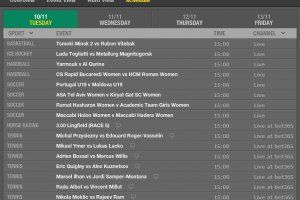 Bet365 cricket live streaming