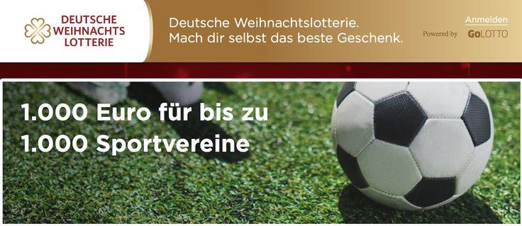 Finanzielle Unterstützung für Sportvereine: 1.000 Euro für 1.000 Vereine | Sports Insider Magazin