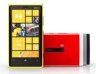 Nokia Lumia 920 review: The Luminary
