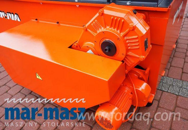 Zerhacker Holzbearbeitungsmaschinen