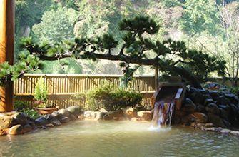 日帰り入浴|裾花峡天然温泉宿 うるおい館