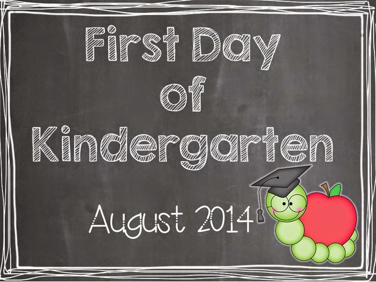 Mrs Jump's class: First Day of School Freebie - cute for first day photos.  August or September