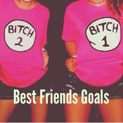 Best Friend Goals Pictures, Photos, and Images for Facebook ...