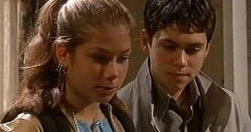 Bruno Langley on Coronation Street - before he was Todd