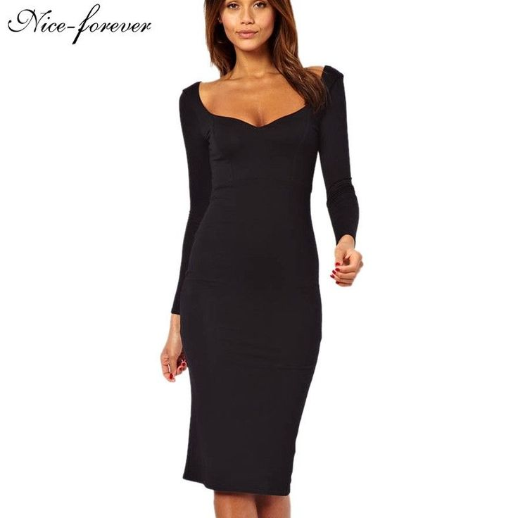 1000  ideas about Black Winter Dresses on Pinterest - Winter ...