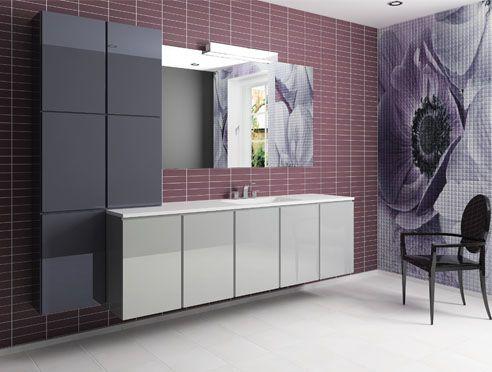 Мебель для ванной комнаты Astra Form Купе