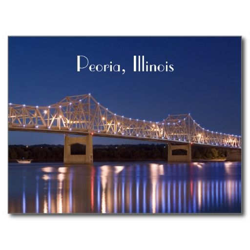 City Of Morton Illinois: 15 Must-see Peoria Illinois Pins