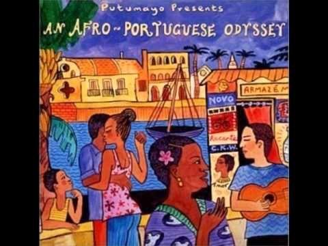 Agusto Cego - Nha Fidjo (Cape Verde) - YouTube