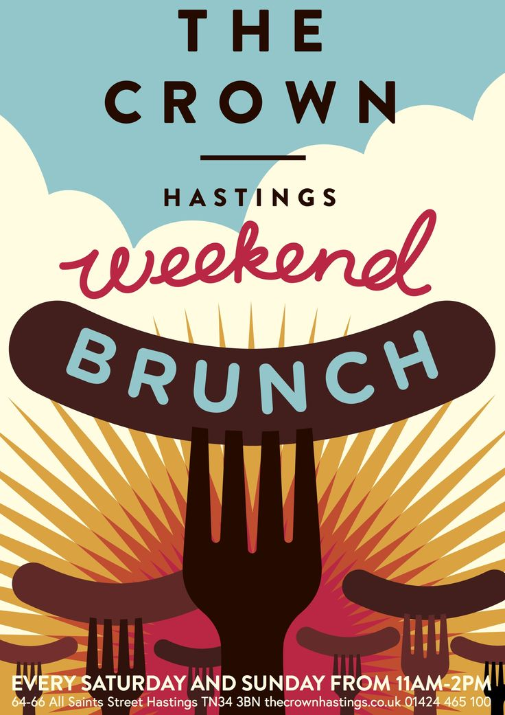The Crown, Hastings: Food & Drink