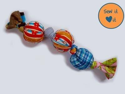 How to Make Dog Toys | DIY and Crafts | Pinterest | Dog Toys, Dog ...