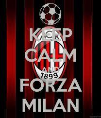 W MILAN!!! :)
