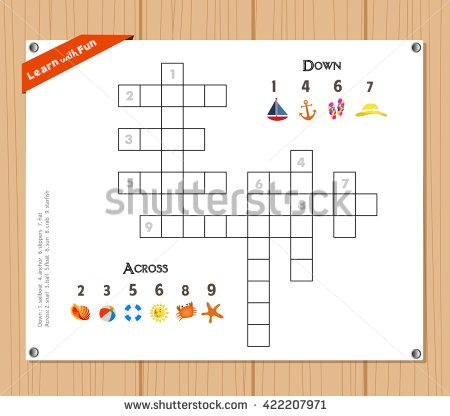 12 besten Crossword Bilder auf Pinterest | lustige Kinder