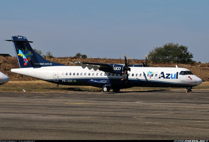 ATR ATR-72-600 (ATR 72-212A) - Azul - Linhas Aereas Brasileiras   Aviation Photo #4079549   Airliners.net