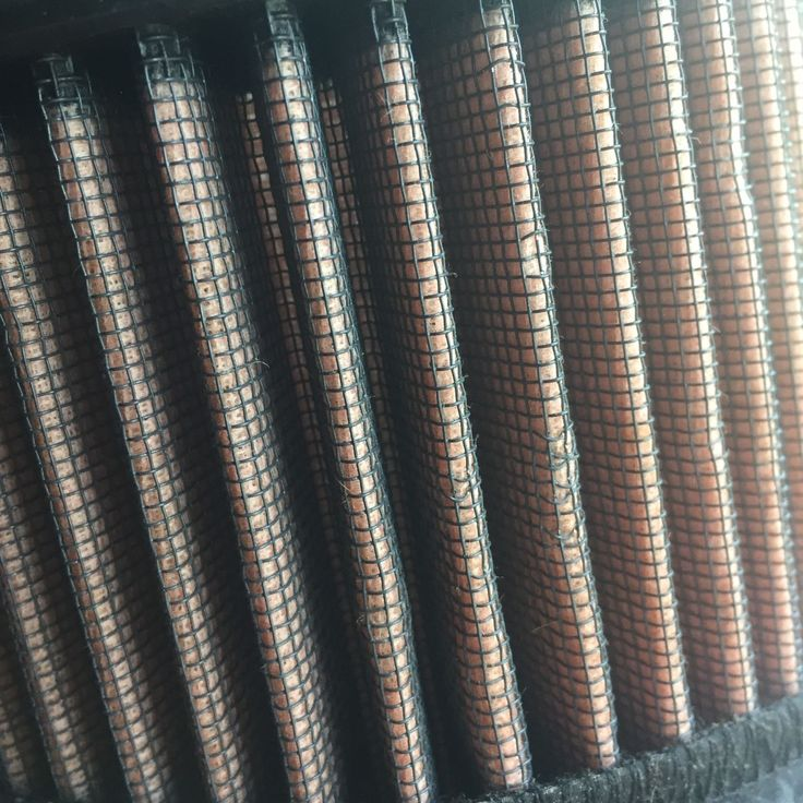 Yamaha yfz450 k&n air filter with outerwear