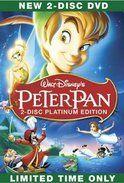 Peter Pan ✓ ★★★★★