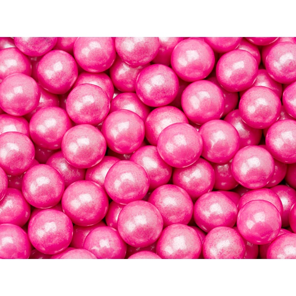 pink macaroons - Breast Cancer Pink Color Code