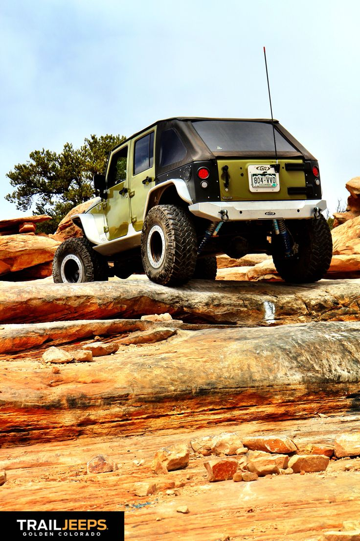 Build your jeep with us from simple installations to ls or hemi conversions we