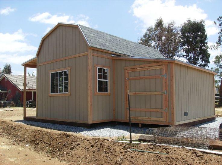 custom sheds - Garden Sheds Northern Virginia