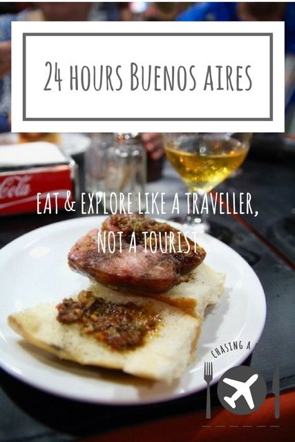 24 Hours in Buenos Aires, Argentina Travel guide Argentina | Argentina | Buenos Aires | Where to eat Buenos Aires | Things to do Buenos Aires | La Recoleta Cemetery | Food tour Buenos Aires | Food Buenos Aires | Argentina Food
