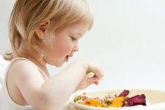 Режим питания 3-х летнего ребёнка: полезные советы для родителей - Календарь развития ребенка - Babyblog.ru