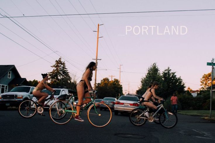 5 jours à Portland | Voyages Mariage | Queen For A Day - Blog mariage