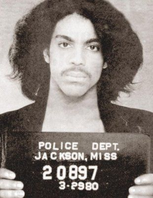 10 Best And Worst Celebrity Mugshots You Have Never Seen