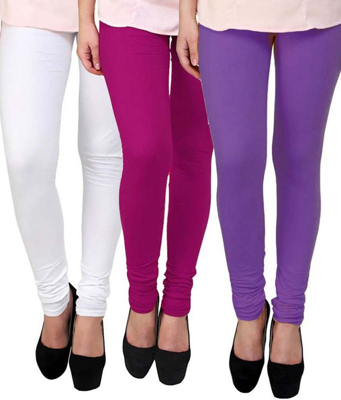 Hey Check this ! Lycra Leggings Women's Bottom Wear Pack of 3  (Rs. 435) http://www.all100rs.com/womens/leggings/lycra-leggings-women-s-bottom-wear-pack-of-3