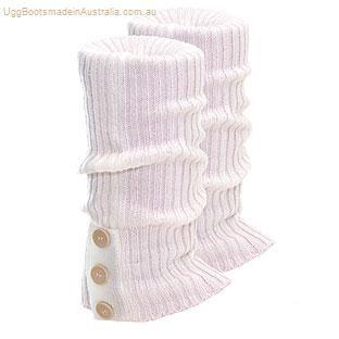 #NewBootsHub# com    #ugg  #ugg boots   #ugg winterboots  #ugg sheepskin  Cardy Ugg Socks White | Ugg Boots Made in Australia