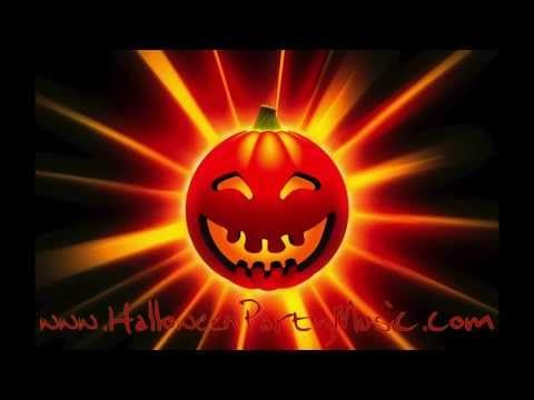 Best Scary Sound Effects and Music for your Halloween Party - www.HalloweenPartyMusic.com - YouTube