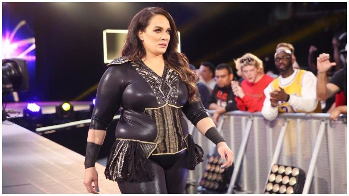 Nia Jax Takes Huge Shot At WWE Officials For Bad Booking On Raw