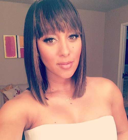 Really Pretty Black Girl Bob Haircuts | Bob Hairstyles 2015 - Short Hairstyles for Women