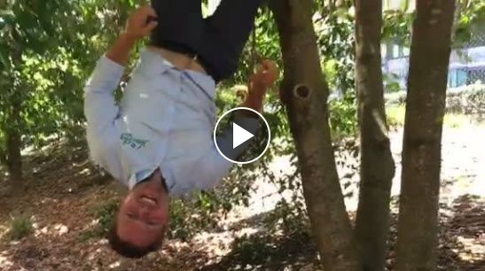 Watch a fun outline of the Nature Play Symposium 2017 highlights by Nature Play QLD Program Manager Hyahno Moser.  #NaturePlayQLD #NaturePlay #NaturePlaySymposium #FunnyVideo