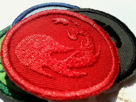 Magic the Gathering patches
