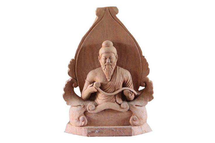 CeyPearl.com - Ascetic Brahmin, $600.82 (http://www.ceypearl.com/ascetic-brahmin/)
