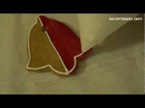 Dekorsüti: Cukormáz vagyis icing készítése - YouTube