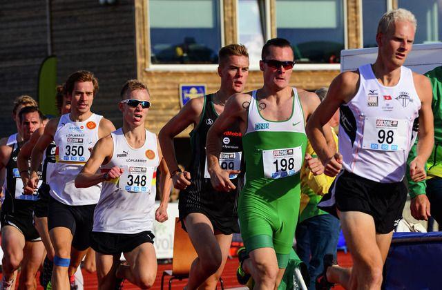 Dobbelt Ingebrigtsen på 1500 m i NM - KONDIS - norsk organisasjon for kondisjonsidrett