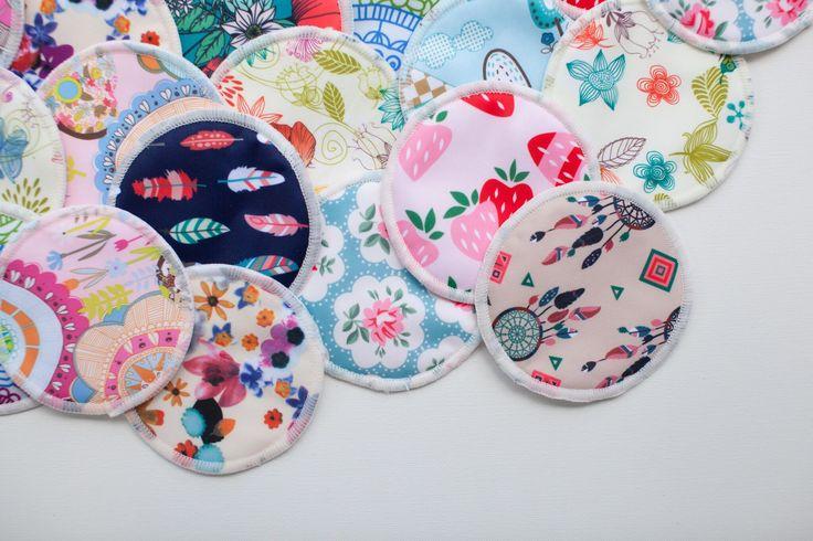 All the pretty patterns 🙌🏻 what's your favourite MilkmaidMumma design? Http://www.milkmaidmumma.com