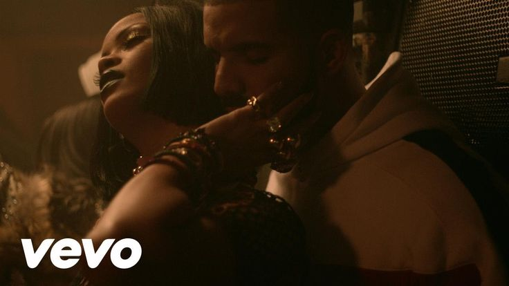 Rihanna and Drake 'Work' overtime with double video