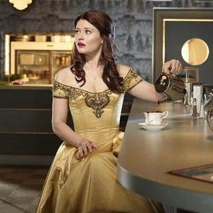 See Once Upon a Time's Cute Character Shots: The line between real and fairy tale is seriously blurred on Once Upon a Time, and to reflect that theme, ABC released these new promo shots of the main characters.