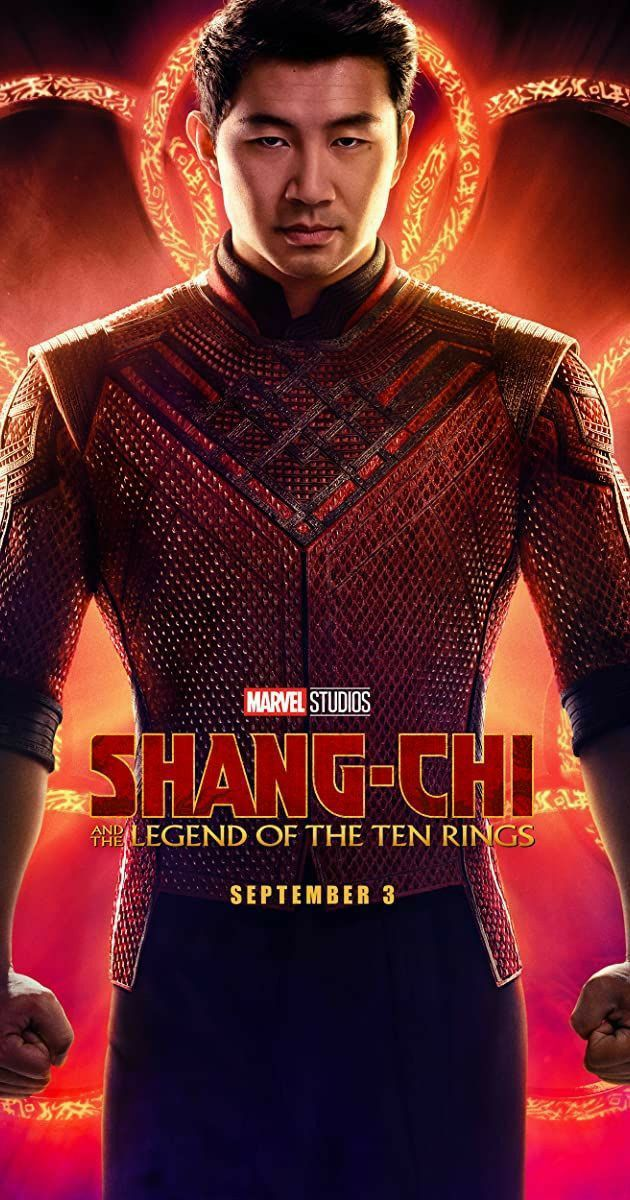 Shang Chi And The Legend Of The Ten Rings Amazing In 2021 Marvel Movie Posters Marvel Characters Avengers Movies