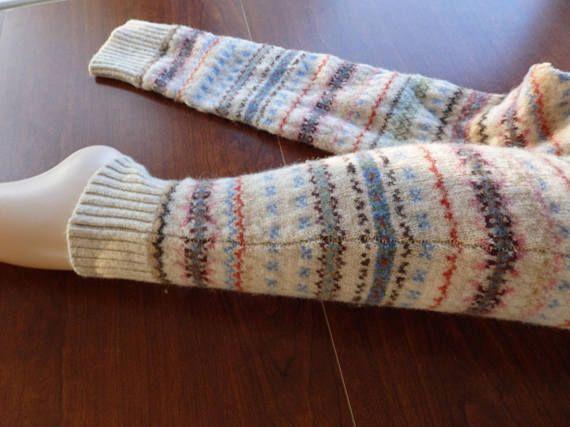 Leggings Thigh High Leggings Teen Leggings Boot Socks Leg