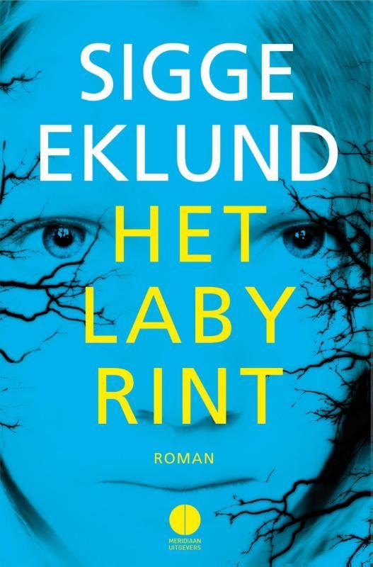 Sigge Eklund - Het labyrint Terwijl de politie het zoeken al maanden gestaakt heeft, blijft de moeder van een verdwenen meisje nieuwe sporen zoeken.