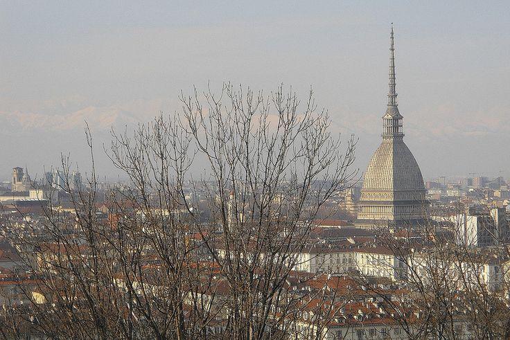 Panorama su Torino
