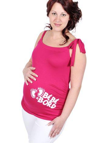 camisole b b bord belly bedaine v tement de maternit et d 39 allaitement b b shower. Black Bedroom Furniture Sets. Home Design Ideas