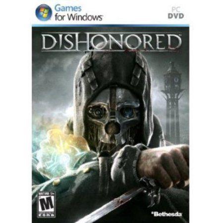 Dishonored (PC/ Mac)