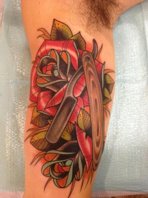 Columbus Custom Tattoo Designs: 44 Best Dave Or David Tevenal Images On Pinterest