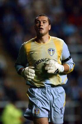 Paul Robinson (Leeds United)