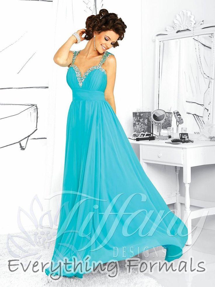 102 besten Tiffany Designs Dress Collection Bilder auf Pinterest ...