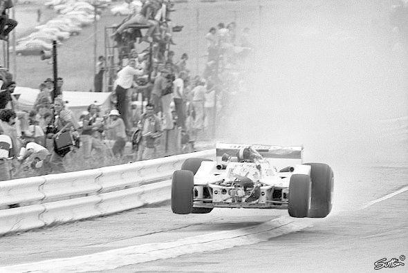 +Tom Pryce 1977 South African Grand Prix Kyalami