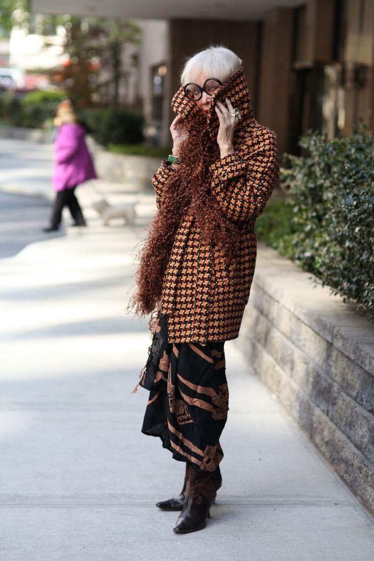 fabulous: Favorite Blog, Advanced Style, Rita Ellis, Advancedstyle Blogspot Com, Older Fashionista, Ellis Hammer, Ageless Beauty, New York